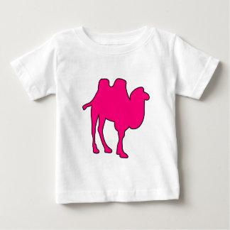 Camel Desert Horse Hump Mammal Baby T-Shirt