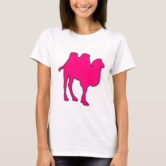 Camel Desert Horse Hump Mammal T-Shirt