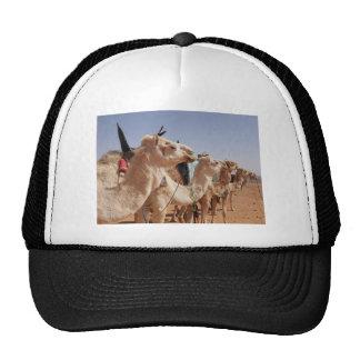 Camel Desert Middle East Peace Love Nature Destiny Hats