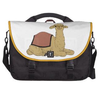 Camel dromedary camel dromedary laptop computer bag