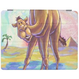 Camel Electronics iPad Cover