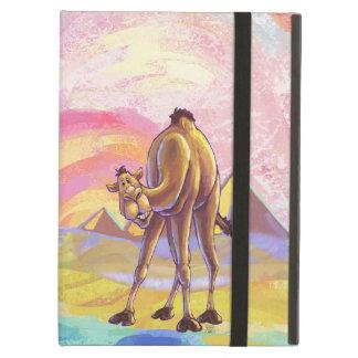 Camel Electronics iPad Air Cases