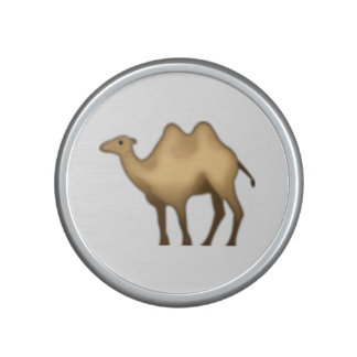Camel - Emoji Bluetooth Speaker