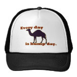"Camel ""Every Day is Hump Day"" Trucker Hat"