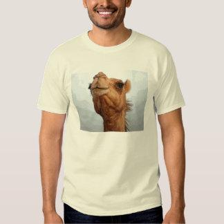 Camel Face T- Shirt