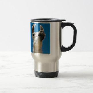 Camel Funny Travel Mug