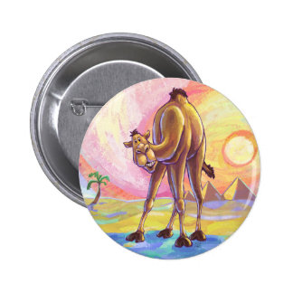Camel Gifts & Accessories Button