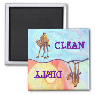 Camel Gifts & Accessories Magnet