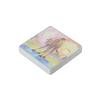 Camel Gifts & Accessories Stone Magnet