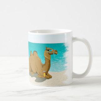 Camel Hump Day Boss's Day Coffee Mug