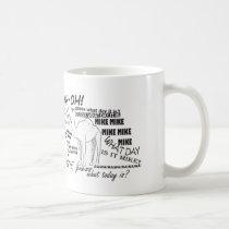 Camel Hump Day Mug
