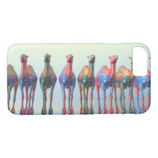 camel iPhone 8/7 case