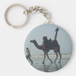 Camel.JPG tribal costero Llaveros