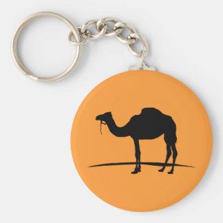 Camel Key Chain