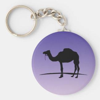 Camel Key Chains
