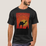 camel light T-Shirt