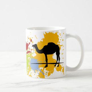 Camel Mug