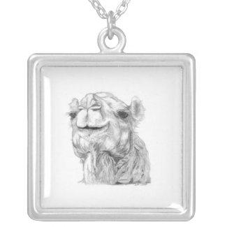 Camel Necklace necklace