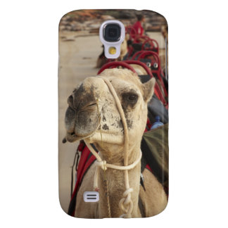 Camel on Cable Beach, Broome Samsung S4 Case