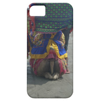 Camel on the toes.png iPhone SE/5/5s case