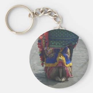 Camel on the toes.png keychain