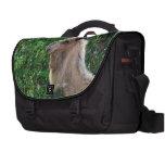 Camel Photo Design Commuter Bag