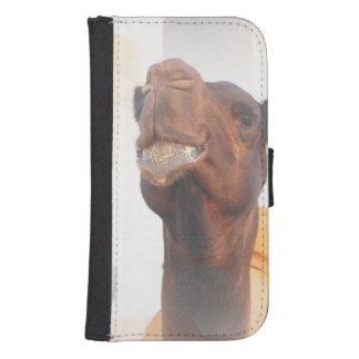 Camel Phone Wallet