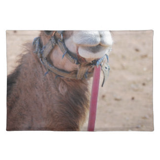 Camel Placemat