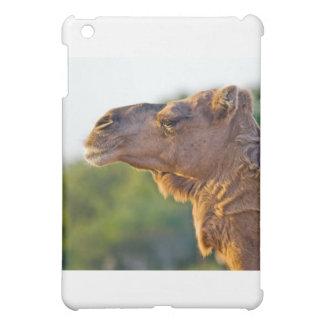 Camel Portrait iPad Mini Cases