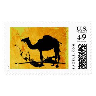 Camel Postage