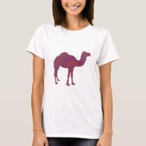 Camel Prestige T-Shirt