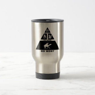 Camel Racing Travel Mug