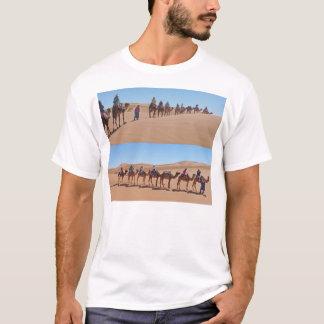 Camel Ride T-Shirt