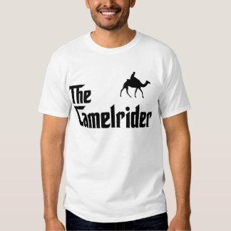 Camel Riding Shirt