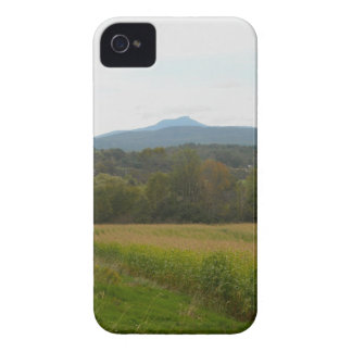 Camel s Hump Vermont iphone case Case-Mate iPhone 4 Case