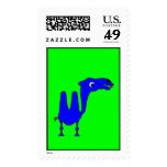 Camel Stamps