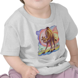 Camel T-Shirts