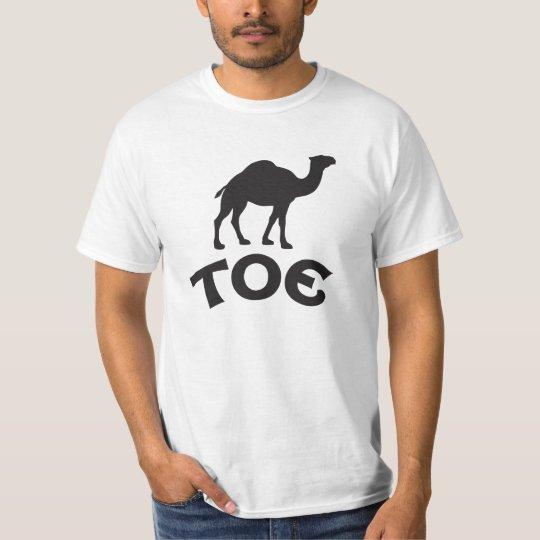 Camel Toe T-Shirt