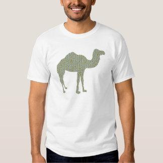 Camel Toner Shirt