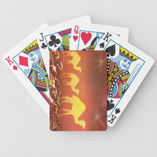 Camel Trail Playing Cards