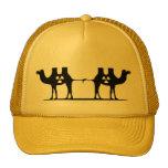 Camel Tug'O'War Hat
