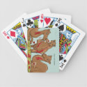 Camel Wine Tasting Playing Cards