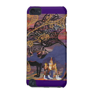 Camel Worlds iPod Touch (5th Generation) Cases