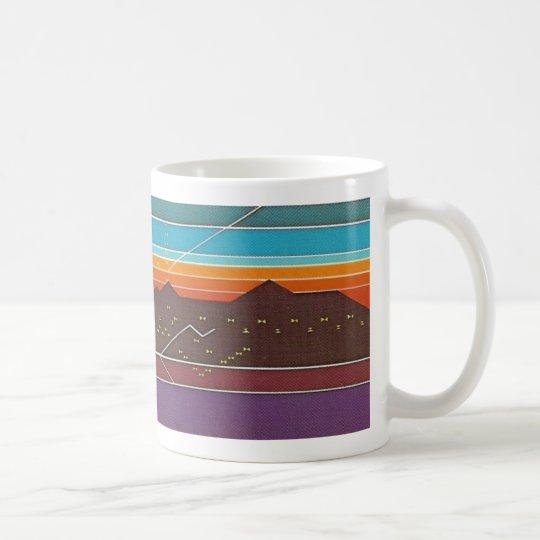 Camelback Coffee Mug