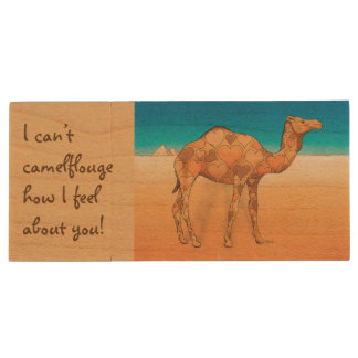 Camelflouge
