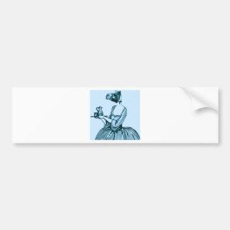 camelhead bumper sticker