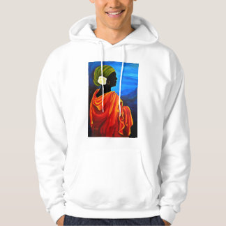 Camelia 2008 hoodie