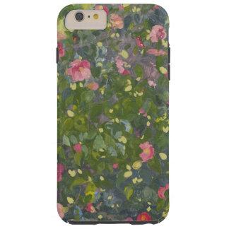 Camelia en la flor 2014 funda resistente iPhone 6 plus