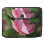 Camelia MacBook Pro Sleeves
