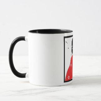 camélia mug